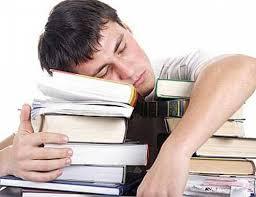 College sleep