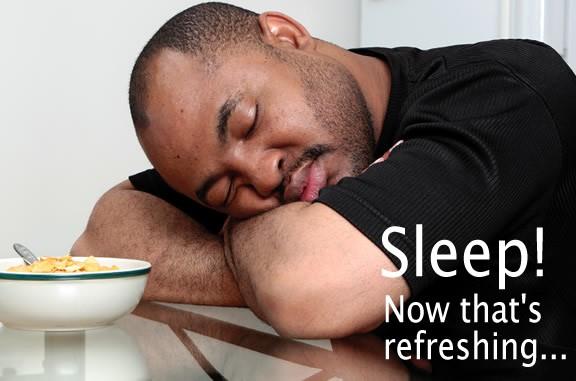 sleeprefresh