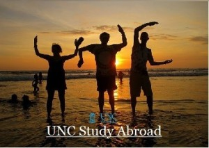 UNC Study Abroad Office