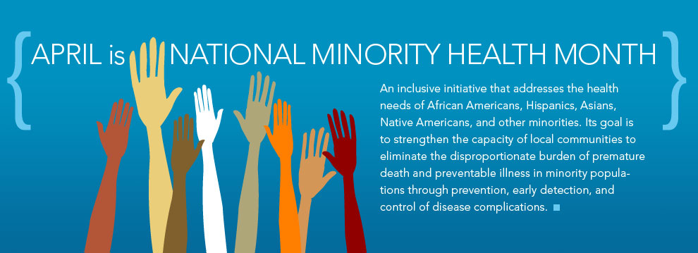 Health Equity or Health Disparity: Do Whites and Minorities