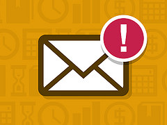 "Photo ""Dangerous Inbox""  by  Recrea HQ, Flickr Creative Commons"