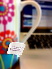 Photo Ready to Start This Friday  by  Jabiz Raisdana, Flickr Creative Commons.