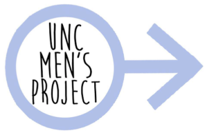 UNC Men's Project Logo