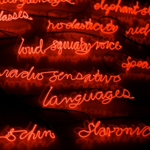 """Languages"" by Chris JL, Flickr Creative Commons"