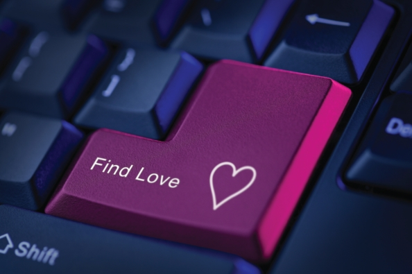 Find your love online