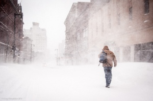 Photo: Into the White by Corey Templeton, Flickr Creative Commons