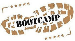 """[""""Bootcamp"""" by Oklanica, Flickr Creative Commons]"""