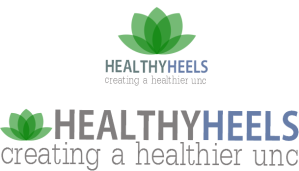 healthy heels lotus green