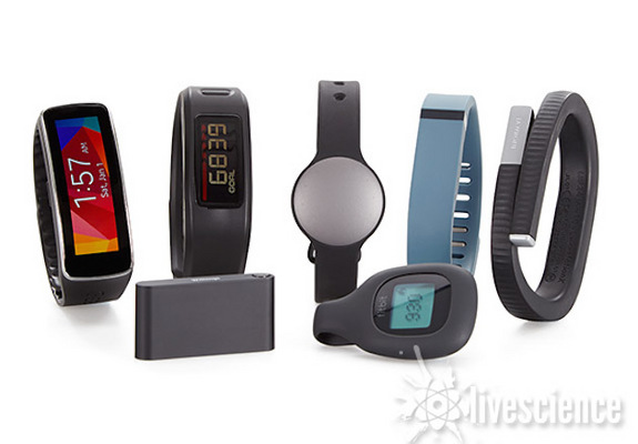 Top Fitness Trackers Appfutura