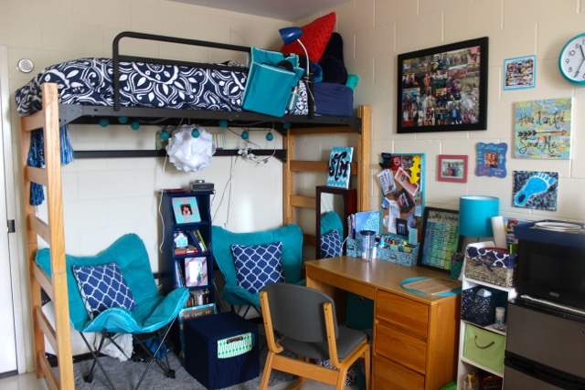 Residence Hall Rooms Are One Of Those Small Spaces U2013 And They Also Provide  Connection With Other Students, Resources And Groups On ... Part 81